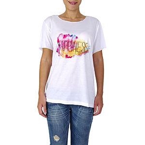 İrem Yıldırım Happiness Basic T-Shirt