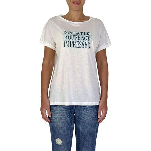 İrem Yıldırım İmpressed T-Shirt