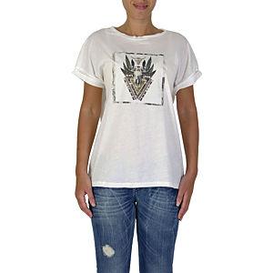 İrem Yıldırım İskelet T-Shirt