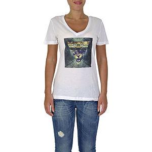 İrem Yıldırım Kaplanlar Üçgeni T-Shirt