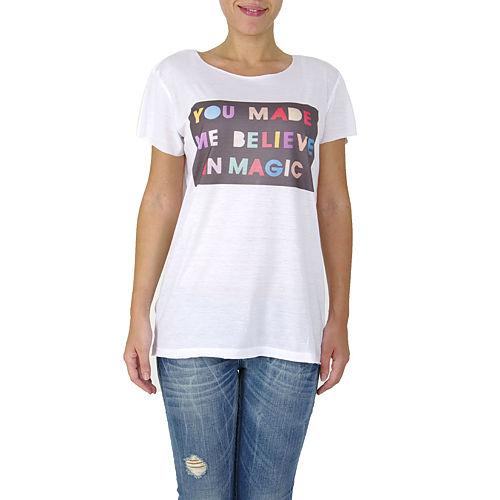İrem Yıldırım Magic Believe Basic T-Shirt