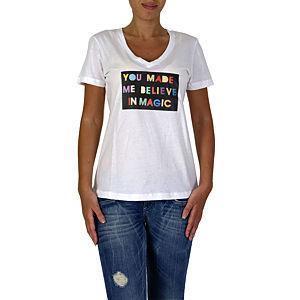İrem Yıldırım Magic Believe T-Shirt