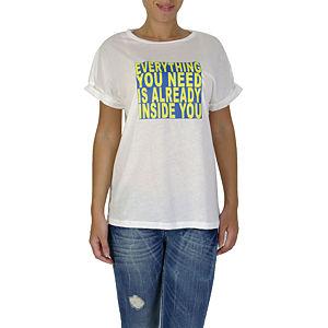 İrem Yıldırım Need Inside T-Shirt