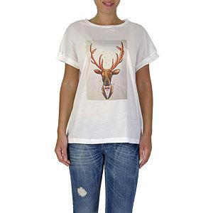 İrem Yıldırım Sevgili Geyik T-Shirt