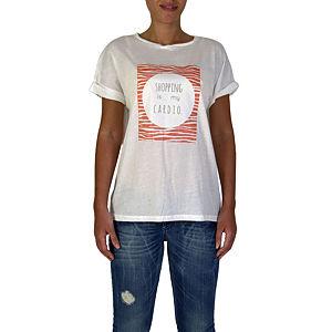 İrem Yıldırım Shopping Cardio T-Shirt