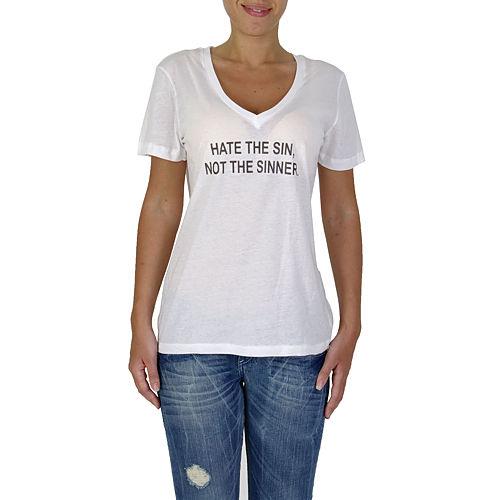 İrem Yıldırım Sinner T-Shirt