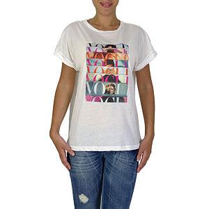 İrem Yıldırım Vogue T-Shirt
