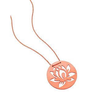 Kamalaya Design Lotus Kolye