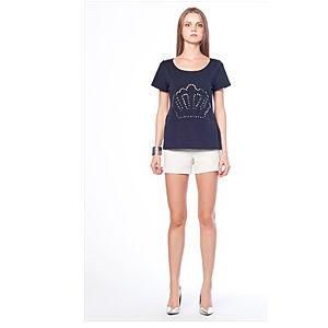 Karahasan's Taçlı T-Shirt