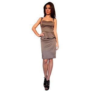 Karahasan's Vizon Elbise