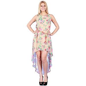 KeiKei Uzun Asimetrik Elbise