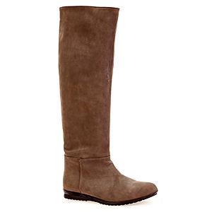 LeSille Vizon Suni Deri Basic Çizme
