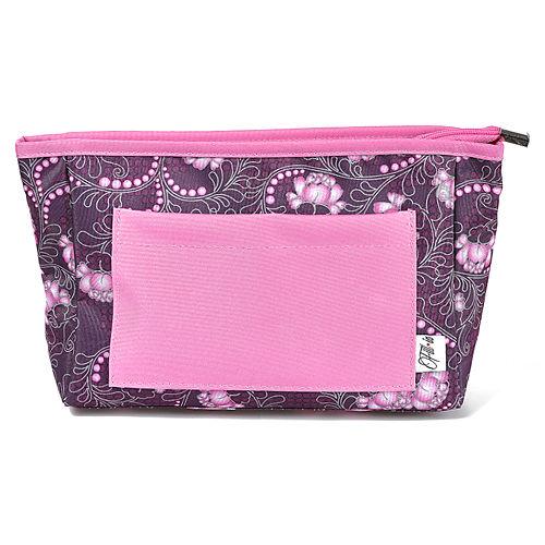 Fill İn Pink Berry Çanta İçi Düzenleyicisi