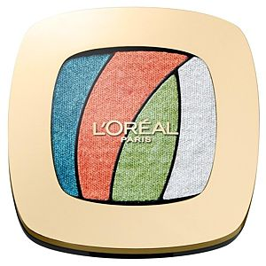LOREAL FAR COLOR RICHE QUADRO S4