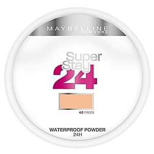 MAYBELLINE SUPER STAY 24H WP.PUDRA 40