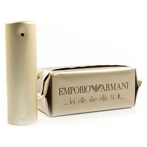 Armani EMPORIO ARMANI ELLE BAYAN EDP100ml