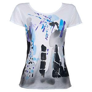 dANKE T-shirts Up Here Kadın T-Shirt UPW2