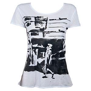 dANKE T-shirts Up Here Kadın T-Shirt UPW3