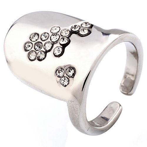 Db Carnaval Taşlı Tırnak Yüzüğü