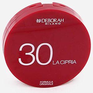 DEBORAH LA CIPRIA COMPACT POWDER 30