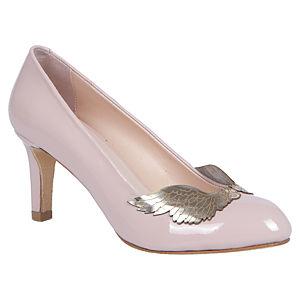 Duygu Ergör Angel Topuklu Ayakkabı