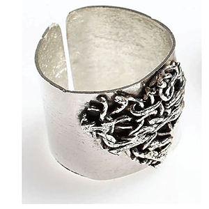G'made Kalpli Gümüş Yüzük