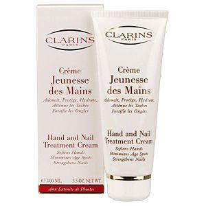 CLARINS CREME JEUNESSE DES MAINS 100ml