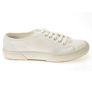 Colour Steps Beyaz Spor Ayakkabı