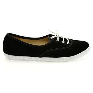 Colour Steps Siyah Petite Spor Ayakkabı