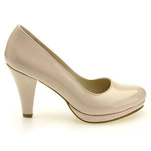 Colour Steps Ten Rugan Topuklu Ayakkabı