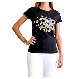 2bTrendy Mozaik T-Shirt