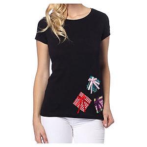 2bTrendy Siyah Gift T-Shirt