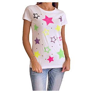 2bTrendy Stars T-Shirt