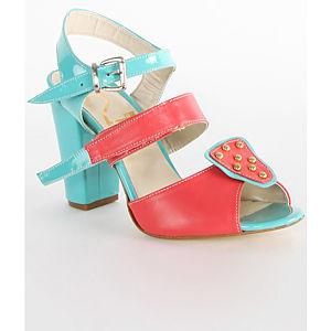 2iki by Sezgi Besli Mavi - Yavruağzı Ayakkabı