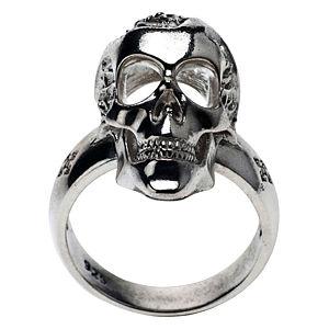 Alber & Kamer Skull