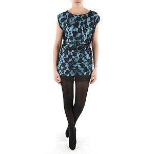Aylin Yılmaz Dantel Mini Elbise Tunik