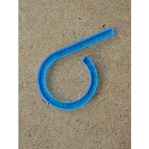 B612 Blue Line