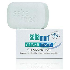 SEBAMED CLEAR FACE SABUN 100gr