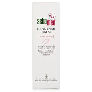 SEBAMED HAND&NAIL BALSAM