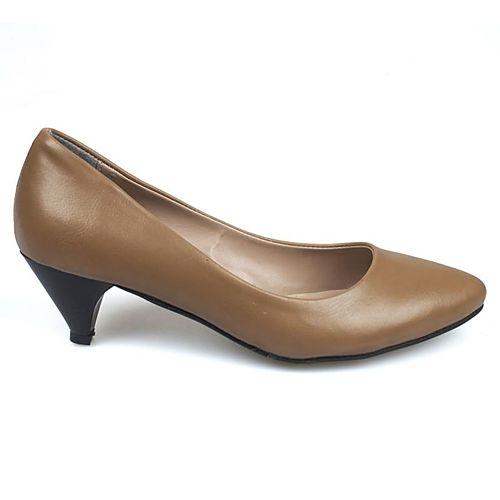 Zoopa Kadın alçak topuklu ayakkabı