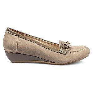 Zoopa Kadın dolgu topuklu ayakkabı