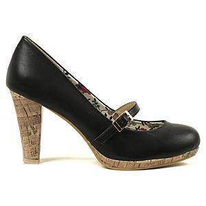 Zoopa topuklu ayakkabı