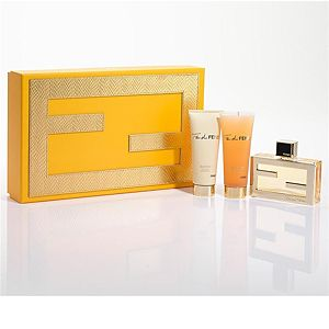 FENDİ FAN BAYAN SET75ml+GD75+BL75