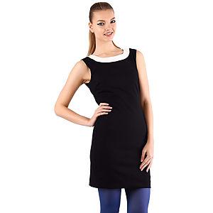 Mecrea Monochrome Şık Elbise