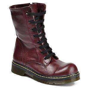 Mecrea Shoes Bordo Militer Bot