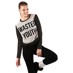 Mecrea Wasted Youth Bluz