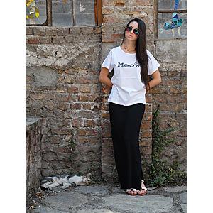 Street Fashion Meow t-shirt