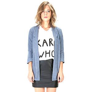 Street Fashion Street Fashion  Hırka Ceket